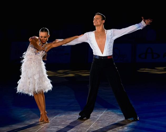 Як правильно танцювати спортивні танці